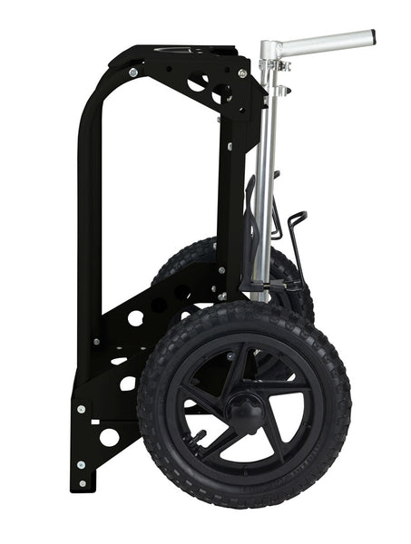 Backpart Cart - Black