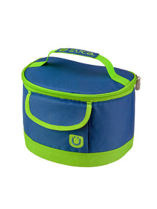 Lunchbox - Blue/Green