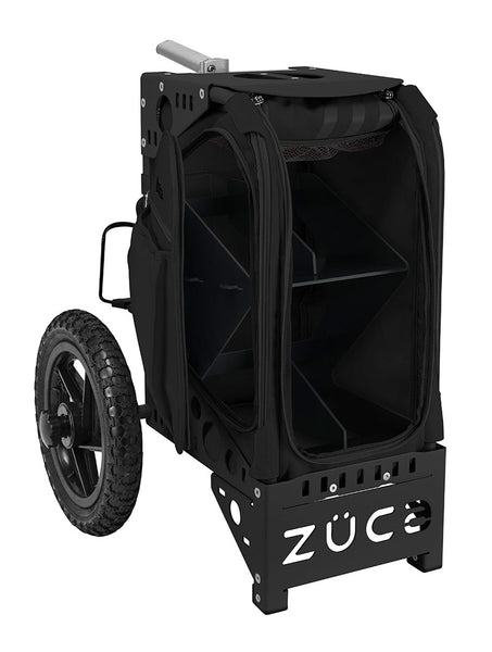 Disc Golf Cart - Covert/Black