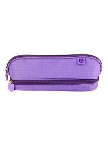 Pencil Case - Lilac/Purple