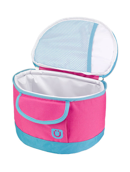 Lunchbox - Pink/Blue