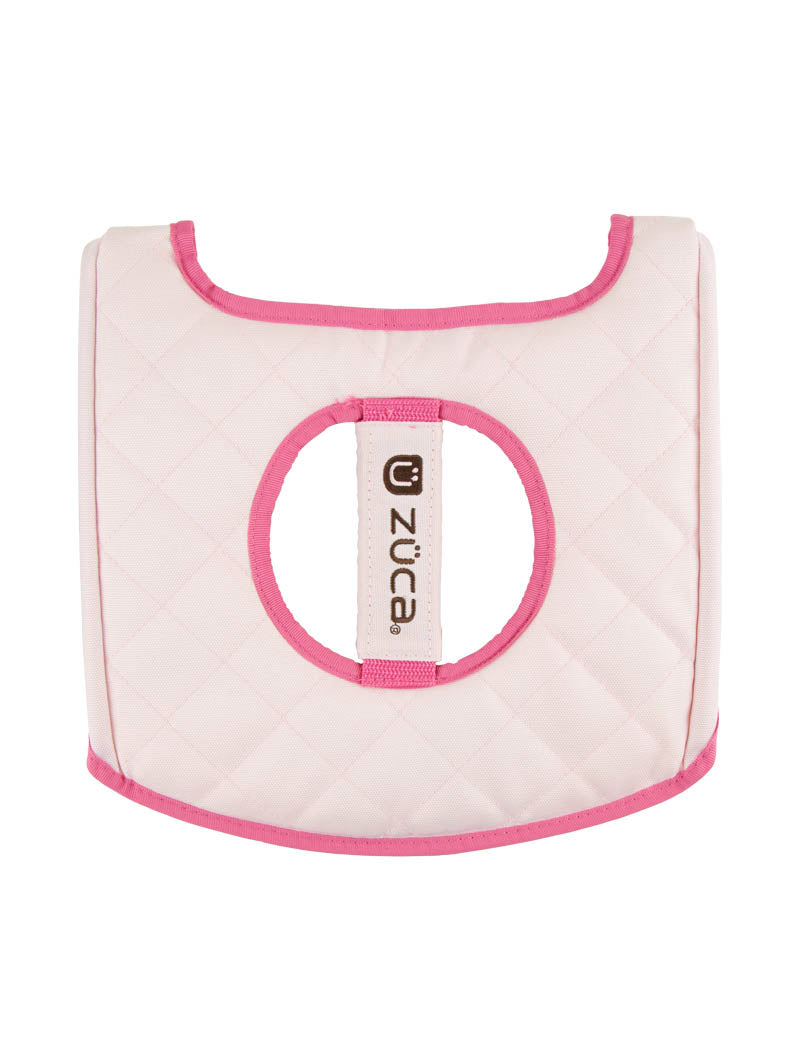 Seat Cushion - Pink/Pale Pink