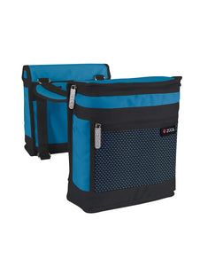 Saddle Bag Set - Blue