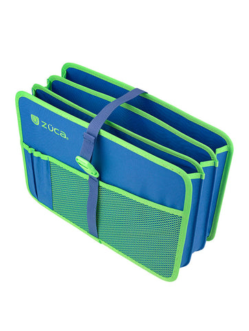 Document Organiser - Blue/Green