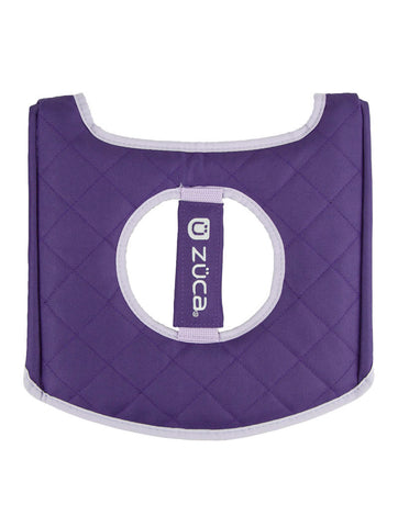Seat Cushion - Lilac/Purple