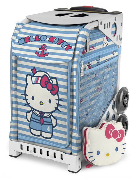 Hello Kitty - Sail With Me