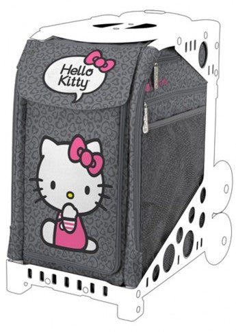 Hello Kitty - Leopard
