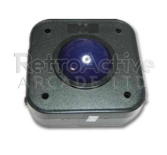 4.5cm Purple PS/2 Trackball