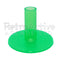 Colored JLF Joystick Shaft Sleeves & Dust Plates (Translucent)
