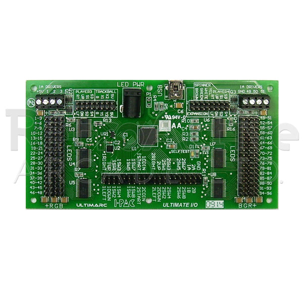 I-PAC Ultimate I/O Encoder