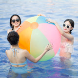 80cm inflatable ball