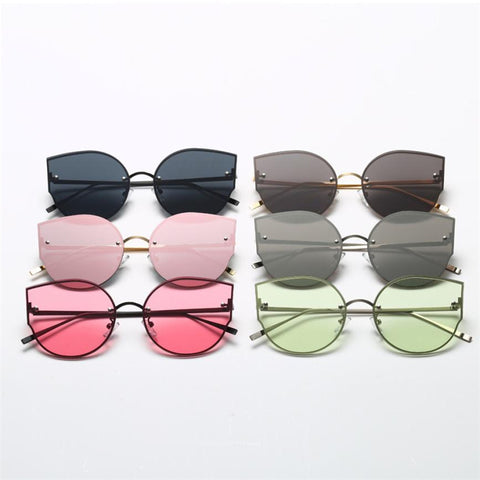 Alloy Resin sunglasses