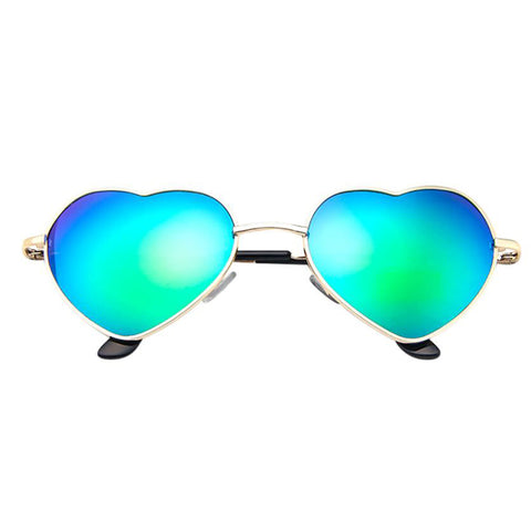 Heart Shaped Shades