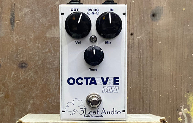 3 Leaf Audio Octabvre Mini