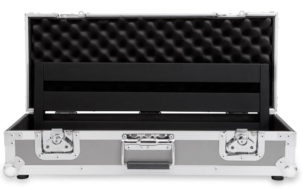 Pedaltrain Metro 24 with Tour Case - The Bass Gallery