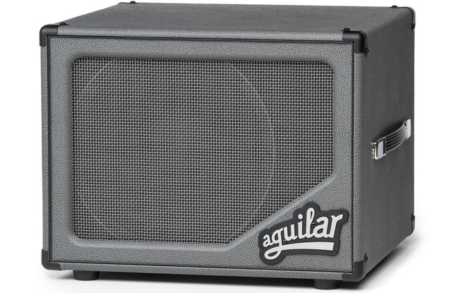 Aguilar SL112 LTD Dorian Gray - The Bass Gallery