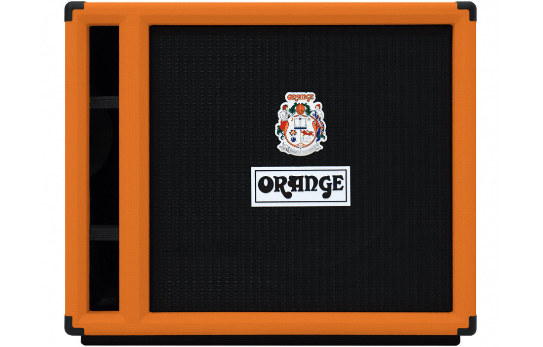 Orange OBC-115 - The Bass Gallery