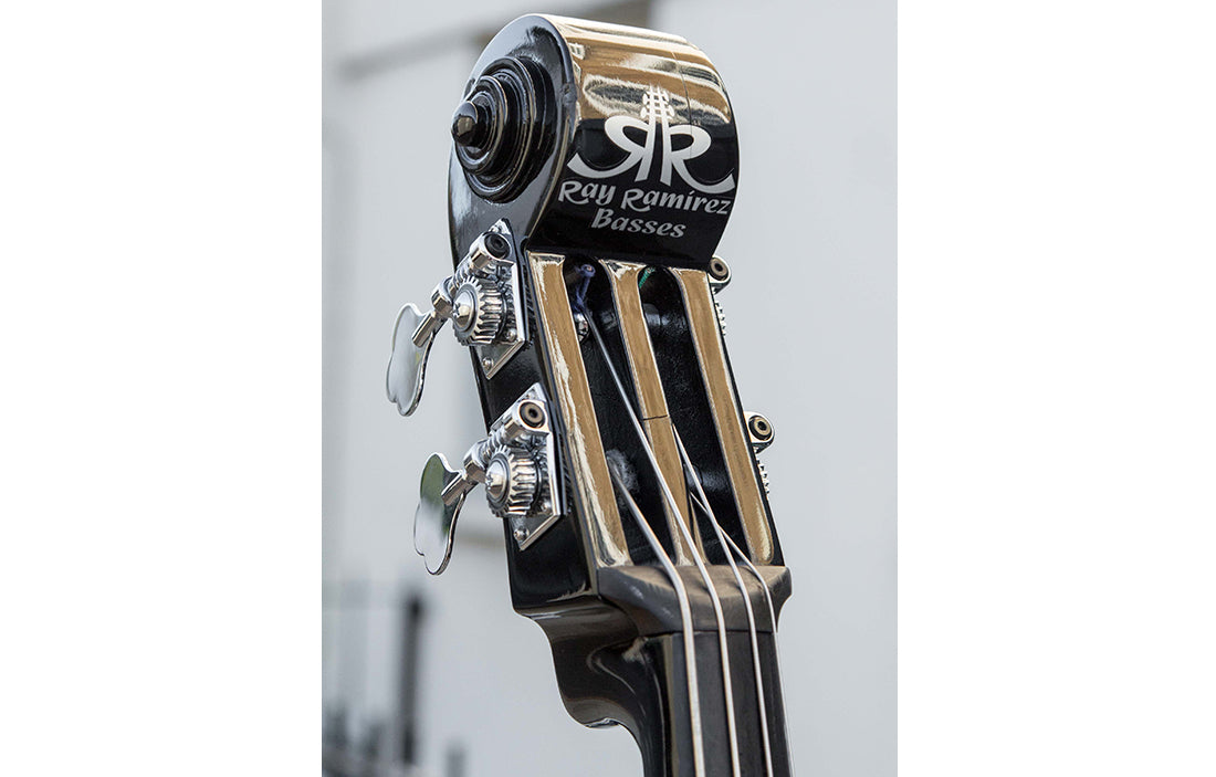 Ray Ramirez Basses Compact Series - The Bass Gallery