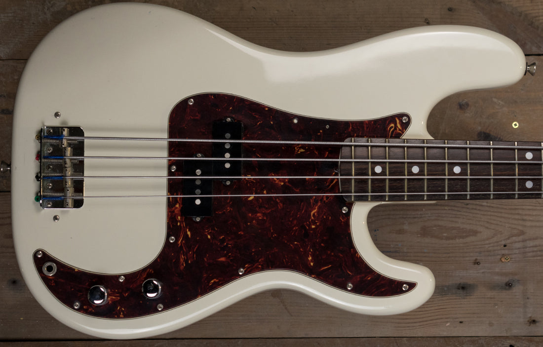 Tokai P Bass Custom Edition
