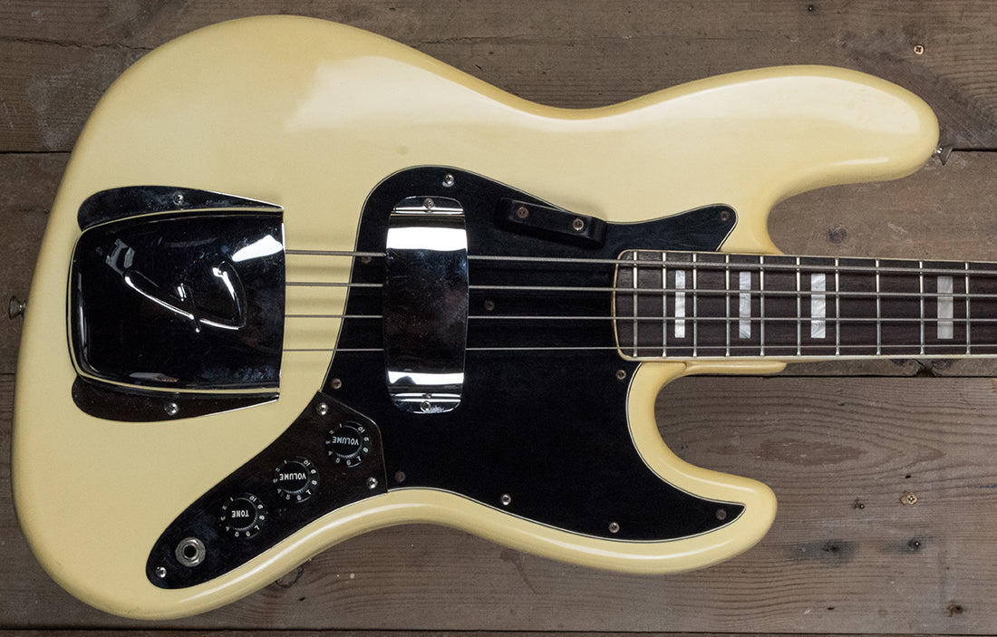 Fender 1978 Jazz Bass