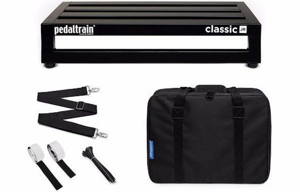 Pedaltrain Classic JR with Soft Case - The Bass Gallery
