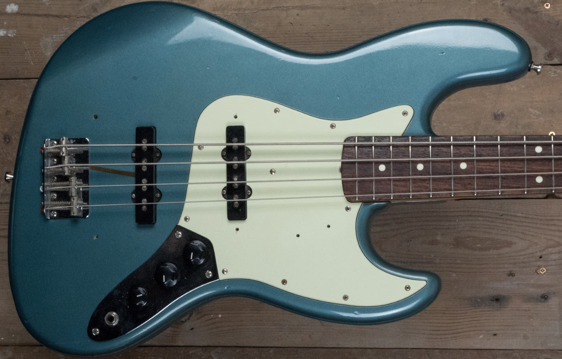 Fender CIJ Jazz Bass