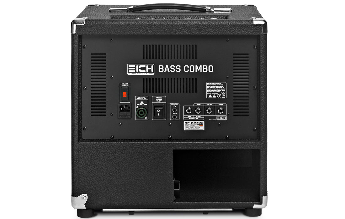 Eich BC112 Combo