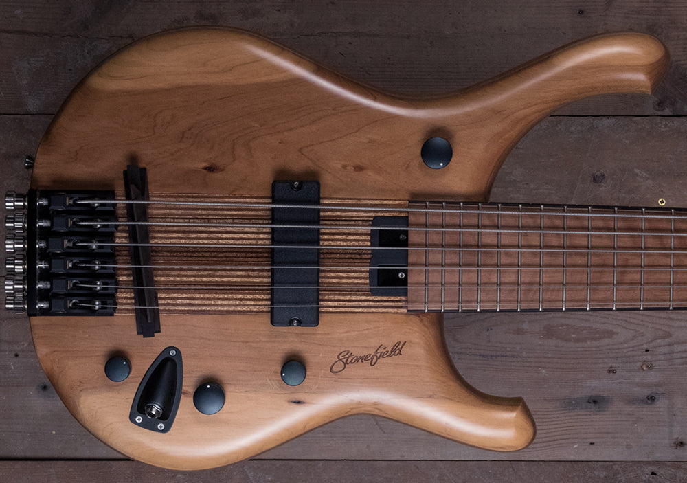 Stonefield M-Series 6-String