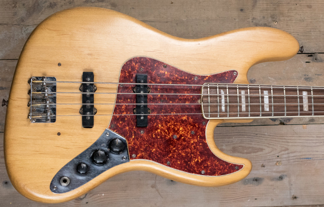 Fender 1968/69 Jazz Bass