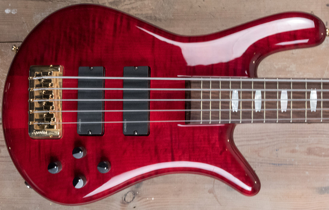 Spector Euro5LX