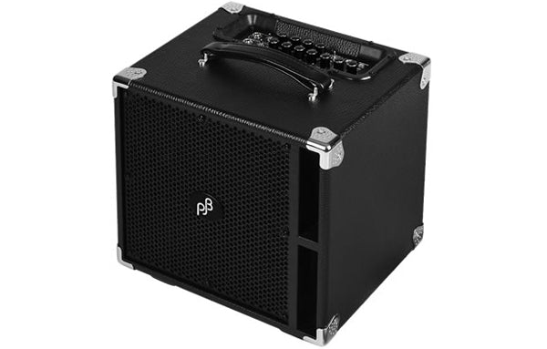 PJB Suitcase Compact - The Bass Gallery