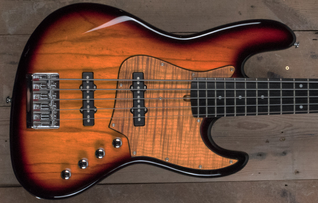 Bass Collection Jive Five