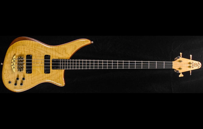 Alembic Epic - The Bass Gallery