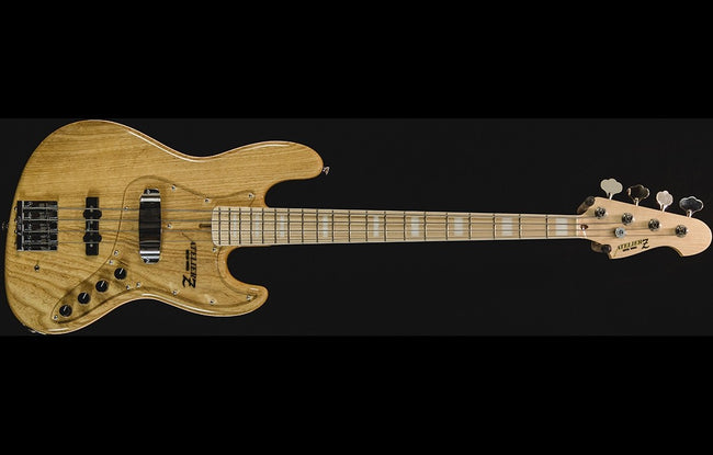 Atelier Z M245 Special - The Bass Gallery