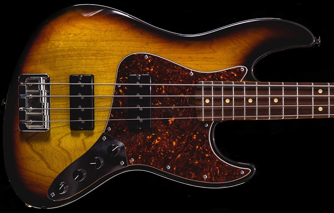 Valenti J4 - The Bass Gallery