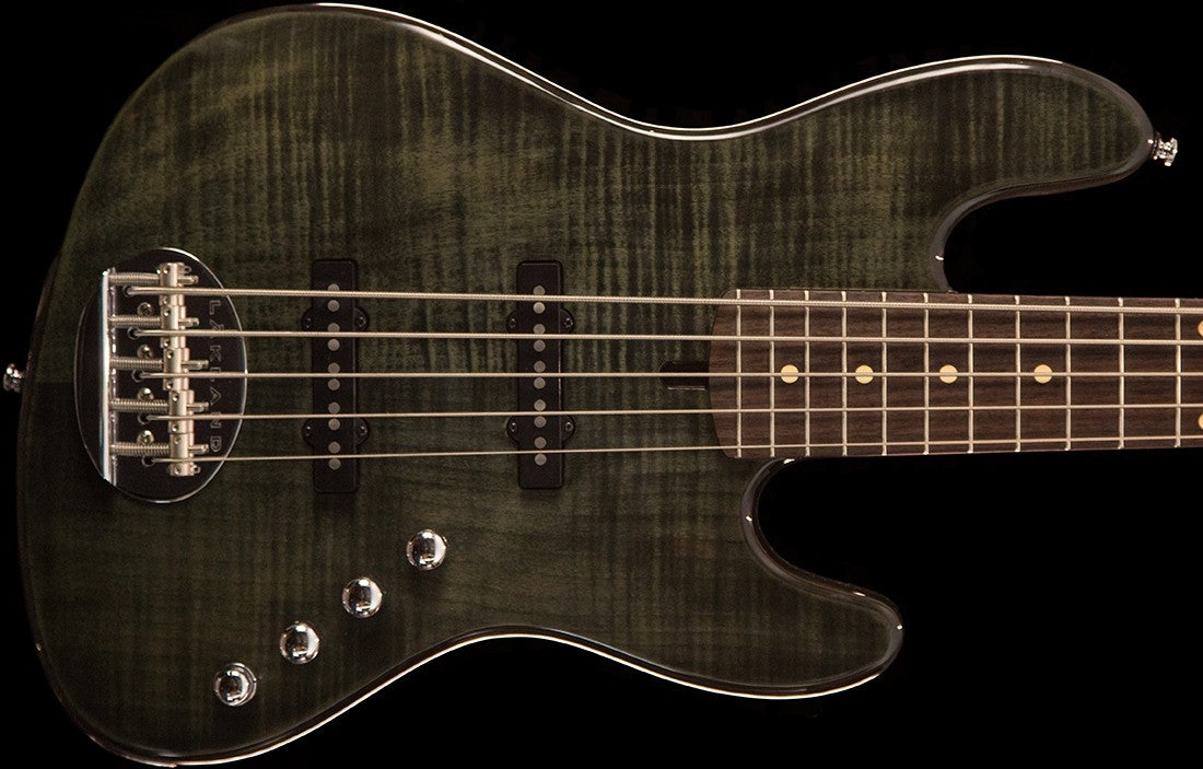 Lakland Skyline 55-AJ - The Bass Gallery