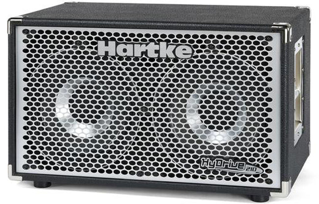 Hartke HyDrive 210 - The Bass Gallery
