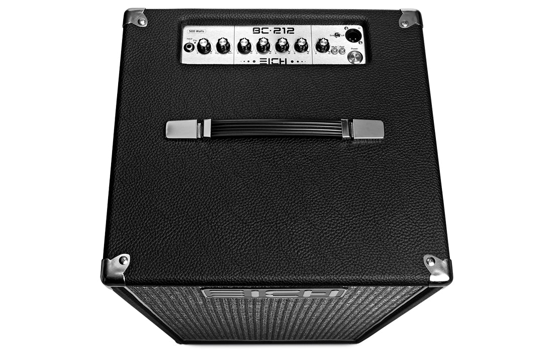 Eich BC212 Combo