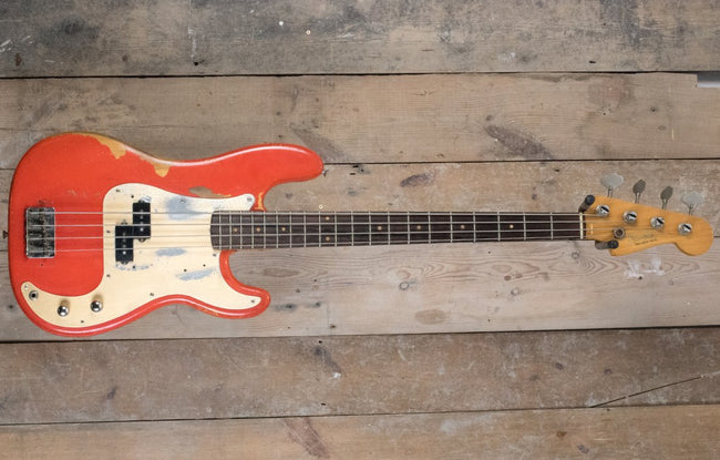 Fender 1959 Precision Bass