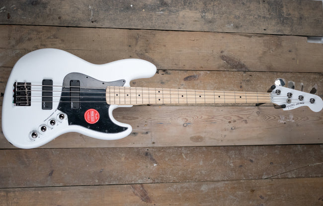 Squier Contemporary Active Jazz HH