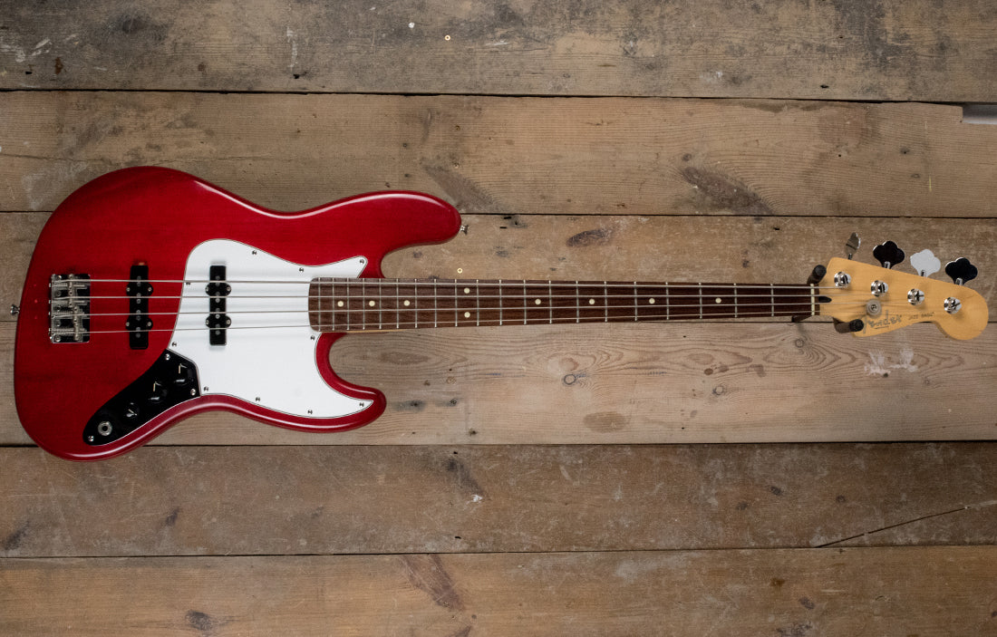 Fender US Highway One Jazz