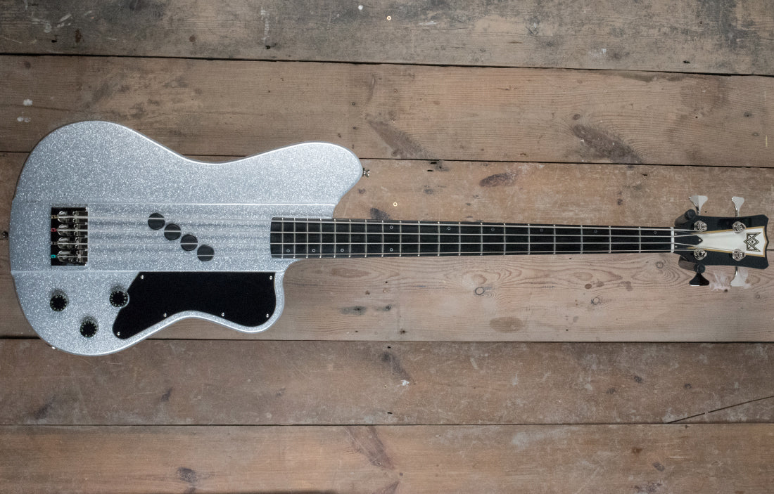 Blast Cult Thirty5 Electric Bass Guitar