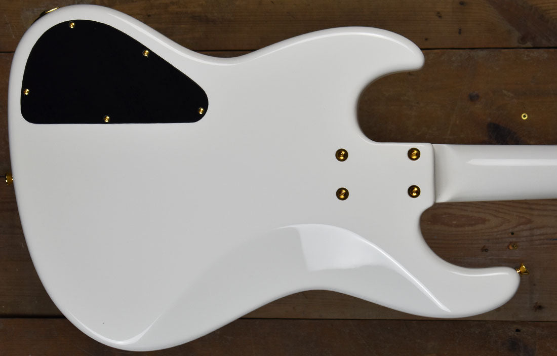 Moon Larry Graham Signature