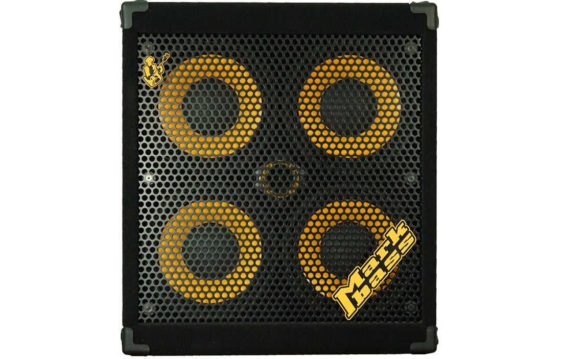 MarkBass Marcus Miller 104 Cab - The Bass Gallery