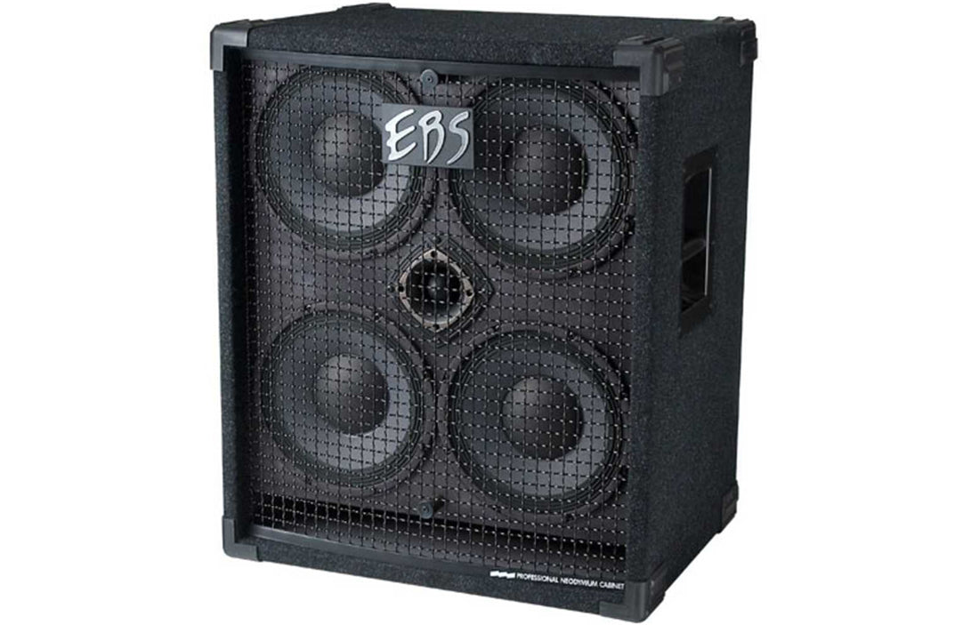 EBS Neoline 410 - The Bass Gallery