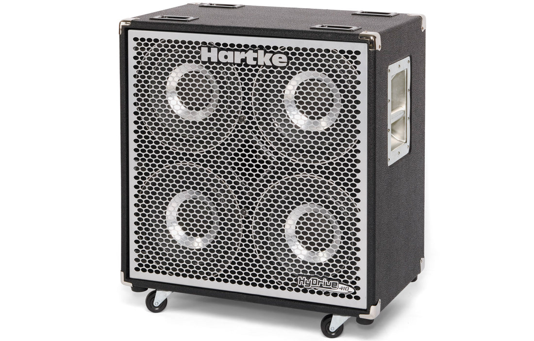 Hartke HyDrive 410 - The Bass Gallery