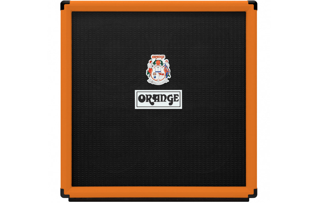 Orange OBC-410H - The Bass Gallery