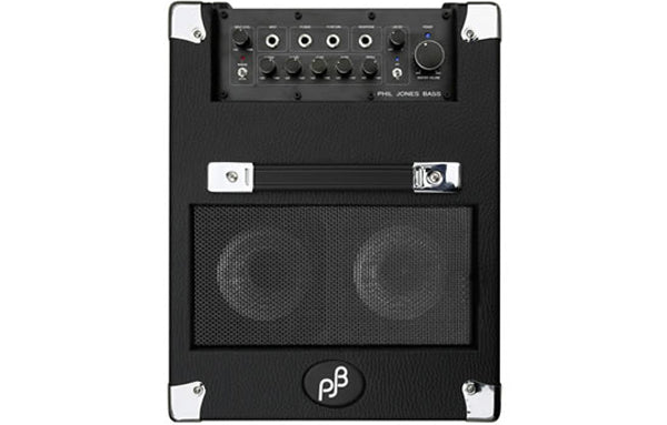 PJB Flightcase - The Bass Gallery