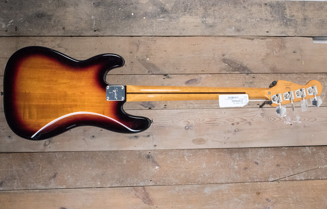 Squier Classic Vibe 60s Precision Bass
