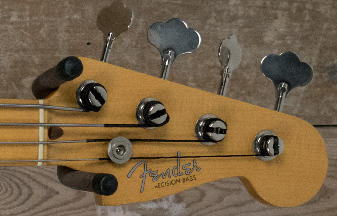 Fender Custom Shop '59 Precision Bass